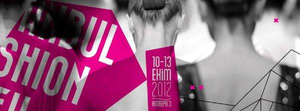 İstanbul Moda Haftası 2012