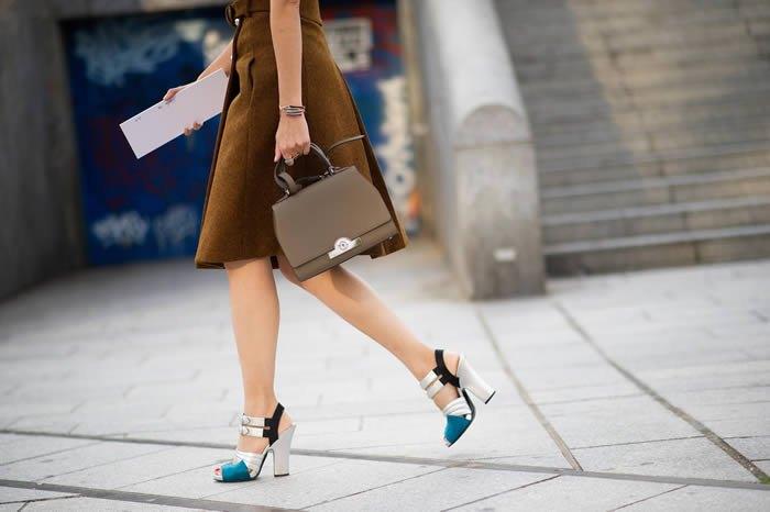 2014 İlkbahar Yaz Ayakkabı Modası