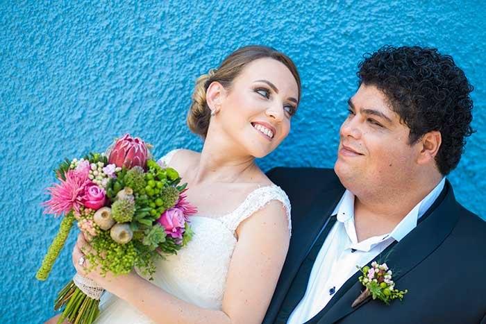 Çeşme'de Sahil Düğünü Hikayesi